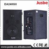 Диктор этапа звуковой системы 50W 4ohm Ea240gii тональнозвуковой Input передачой активно