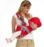 Multi-Fonction bebé bolsa del bolso de la honda del portador de bebé