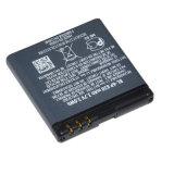 Piezas recargables de los accesorios del reemplazo del teléfono móvil de la batería Bl-6p Bl6p Bl 6p para Nokia 6500c 6500 7900p 7900