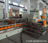 Linea di produzione di granulazione Single-Screw di serie del miscelatore di prezzi