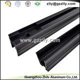 Allegato di alluminio dell'indicatore luminoso della lavata della parete dell'espulsione dell'alloggiamento