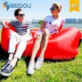 [بورتبل] يترجّح سرير معلّق كرسي تثبيت هواء نيلون قابل للنفخ يخيّم سرير معلّق