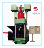 Macchina idraulica della pressa di bricchettatura della segatura del metallo Y83-630