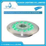 36watt LED Brunnen-Unterwasserpool-Licht