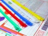 Sacchetto dell'archivio dei prodotti della fabbrica di prezzi competitivi di alta qualità