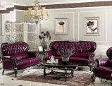 Sofa stellt Wohnzimmer-Sofa-modernes grosses hölzernes Sofa ein (UL-NS238)