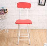 싼 가격 M-X1808를 가진 최신 판매 접는 의자
