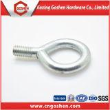 ISO4035 en acier inoxydable Hex Thin écrou M6-36