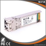 Compatibel SFP+ 10GBASE-SR 850nm 300m van de Zendontvanger