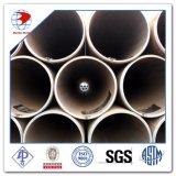 20 tubulação de aço fluida de carbono do petróleo da polegada Sch40 API 5L X60 LSAW
