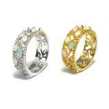 Кольцо способа ювелирных изделий для женщин R10646