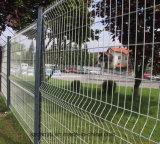 용접한 위원회 담/Ogrodzenie가 폴란드 공장에 의하여 직류 전기를 통했다