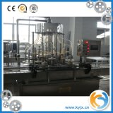 Linha reta automática máquina de enchimento para a capacidade pequena