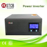 Домашняя серия 500va-5000va инвертора силы с заряжателем AC 10~20A