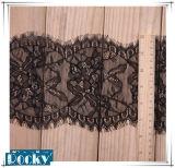 testo fisso decorativo del merletto del ciglio di alta qualità di 15cm DIY