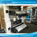 Machine d'impression flexographique en plastique d'industrie