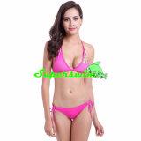 Mischfarben-reizvoller Bikini für Frauen