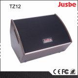 Altoparlante pieno coassiale professionale di frequenza di Tz12 12-Inch 400-1600W 8ohm