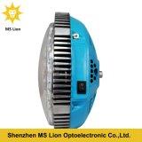 140W UFO 원예 LED 급성장 플랜트 LED는 빛을 증가한다