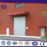 Het sectionele Industriële Ontwerp van de HoofdDeur van de Veiligheid van het Staal van de Deur