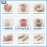 FDY que hace girar la guía de cerámica para la máquina de materia textil