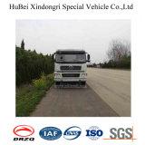 vrachtwagen van de Concrete Mixer Dayun de Euro 4 van 7cbm met Motor Weichai