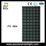 el mono panel solar 345W con alta calidad y el precio competitivo para el uso casero