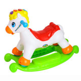 Езда на игрушке тряся лошади младенца игрушки (H0895102)