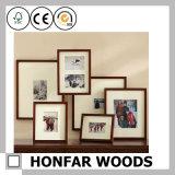 Прессформа деревянной рамки Antique украшения гостиницы