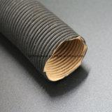 Aria di alluminio flessibile che tratta tubo
