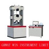 Machine de test universelle servo hydraulique de Compression&Tensile (GW-111D)