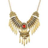 De Juwelen van de Halsband van de Verklaring van de Leeswijzer van het Bergkristal van de manier