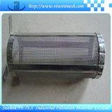 Cartouche filtrante utilisée pour la filtration