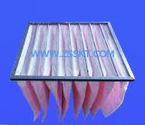 Unterschiedlicher Größen-Taschen-Filter