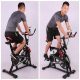 vélo d'exercice d'intérieur utilisé commercial de rotation de vélo à vendre