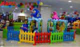 Mini spurlos elektrische Einkaufszentrum-Innenserie für Verkauf