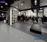 diseño fino de la piedra del soporte del azulejo de la porcelana de 600X1200m m 4.8m m