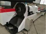 Machine de découpage puissante de laser de fibre de Sheet&Pipe avec le découpage de pipe