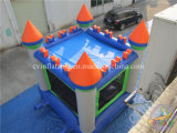 Het het Opblaasbare Huis Bouncy van de dinosaurus/Kasteel van de Uitsmijter voor Kinderen