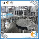 Capacidade elevada 3 automáticos em 1 máquina de enchimento da água de soda