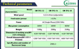 Edelstahl-Ventilations-Schrank/Dampf-Haube (SW-TFG-12)