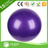 لياقة تجهيز تمرين عمليّ قابل للنفخ كرة [بفك] الطبّ [جم] كرة