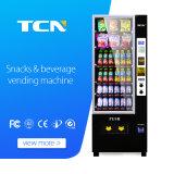 Tcn-Marken-kalter Getränk-Verkaufäutomat