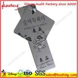 Usine de papier irrégulière de Chinois d'étiquette de coup