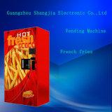 Type neuf distributeur automatique de pommes frites commerciales de pomme de terre