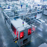 パワー系統のための27Vモノクリスタル太陽電池パネル(195W-215W)