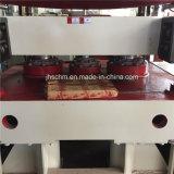 Nicht gesponnene Beutel-automatische heiße Folien-Aushaumaschine