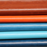 Cuero útil del PVC de la PU del Faux 2017 para el zapato de los muebles