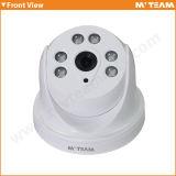 屋内ドーム4MP 3MP Ahd CCTVのカメラの製造(MVTAH43F/W)