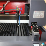 Máquina de corte e gravura a laser de estilo grande com mesa larga (JM-1325H)